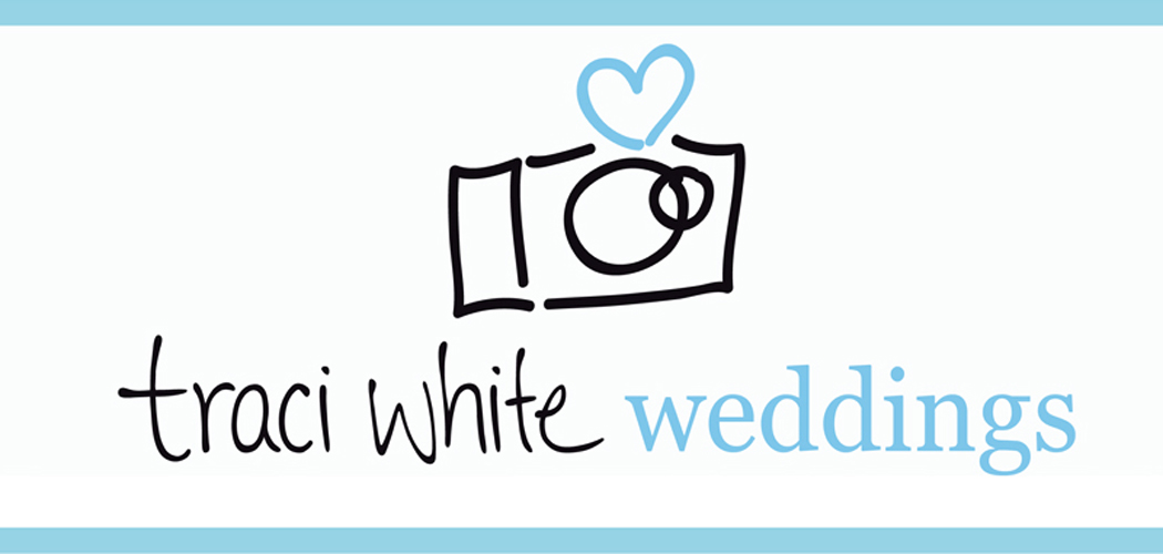 Traci White Weddings Blog